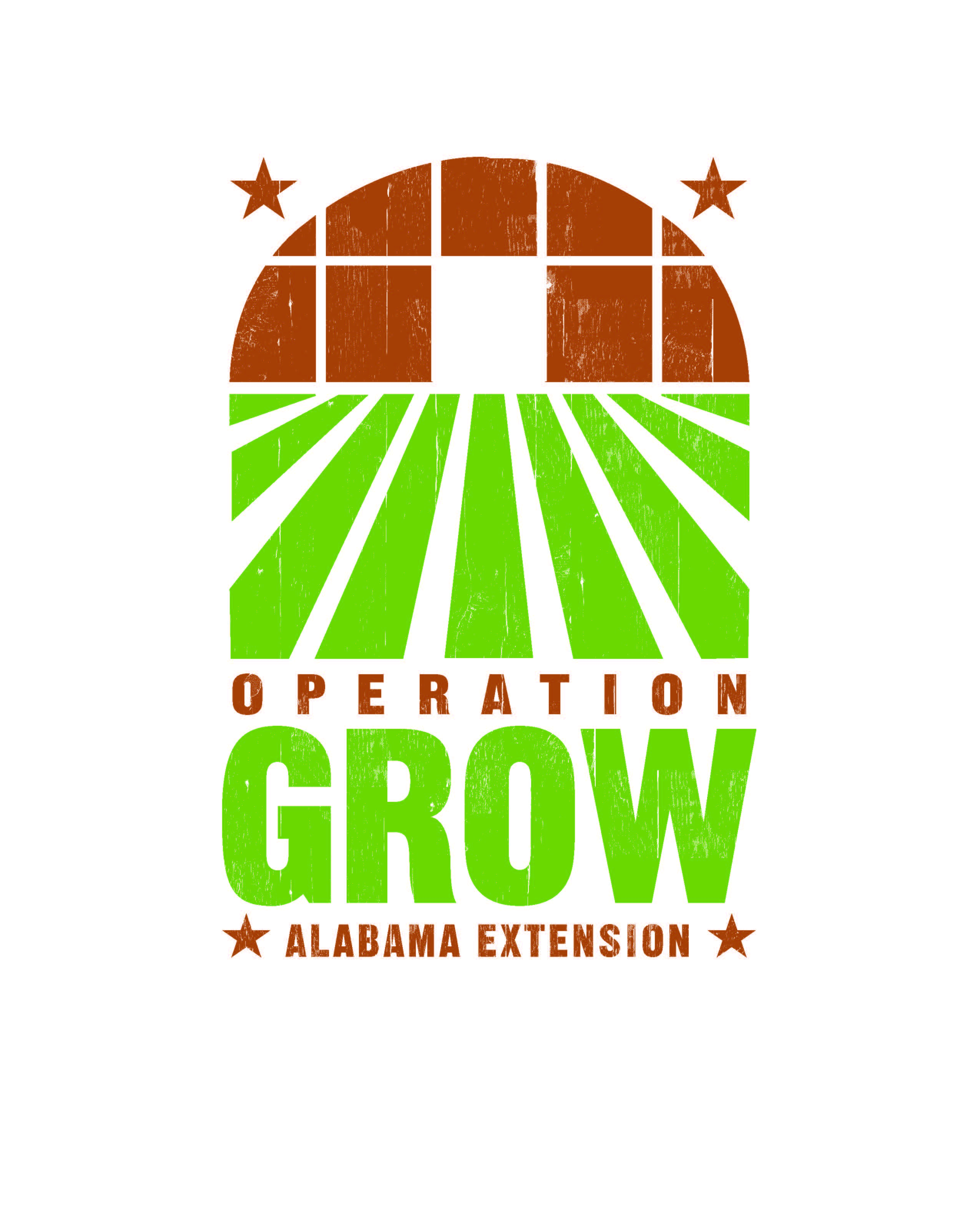 Operation Grow Logo - ACES