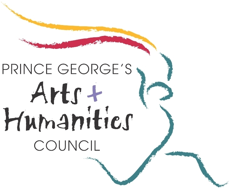 MUCH APPRECIATION TO THE PRINCE GEORGE'S COUNTY ARTS & HUMANITIES COUNCIL