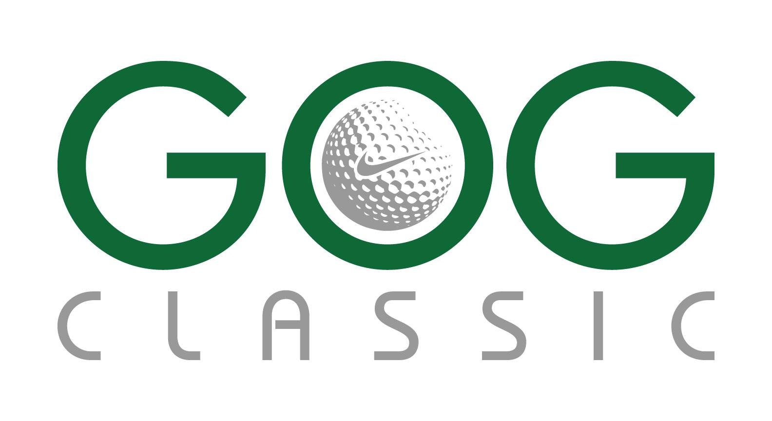 Gog Classic Logo