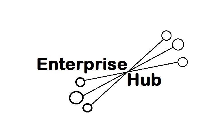 Enterprise Hub logo