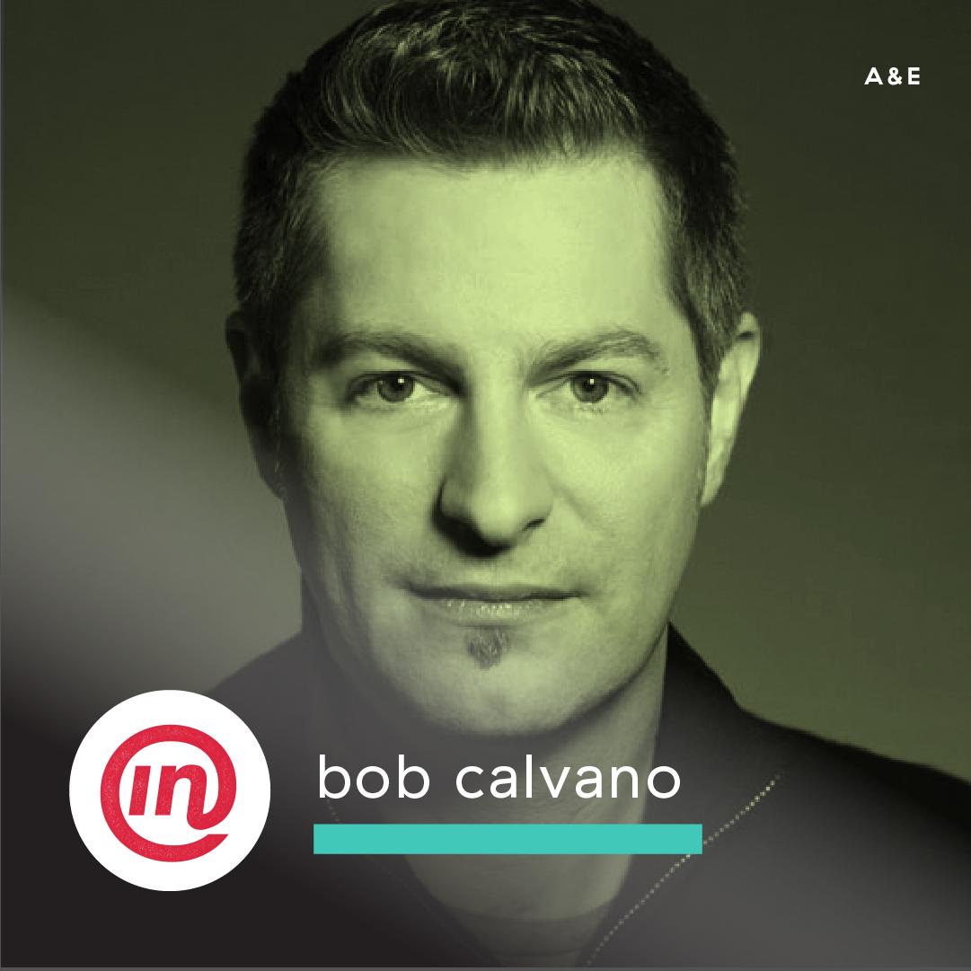 Bob Calvano
