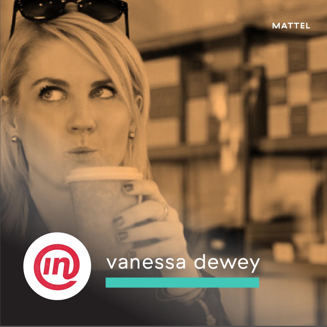 Vanessa Dewey