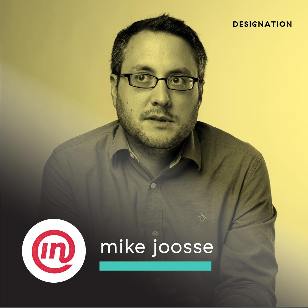 Mike Joosse