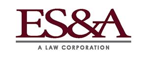 ES&A logo