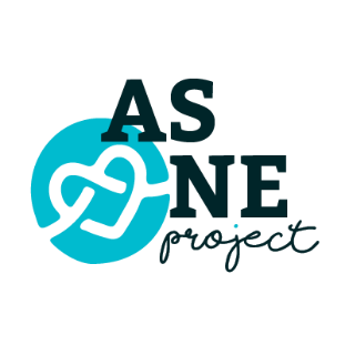 As One Project Logo