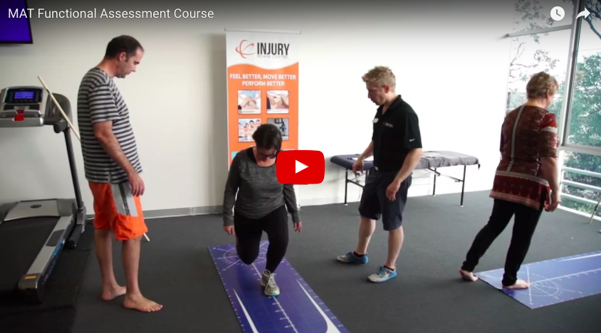 FA Course video