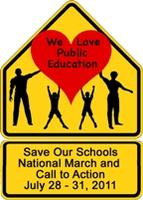 Save Our Schools National March & Call to Action - Film...