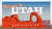 Welcome to Utah: Life Elevated