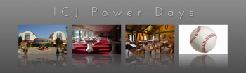 Power Days Collage