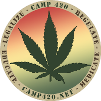 Campaign Against Marijuana Prohibition CAMP 420