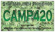 Campaign Against Marijuana Prohibition