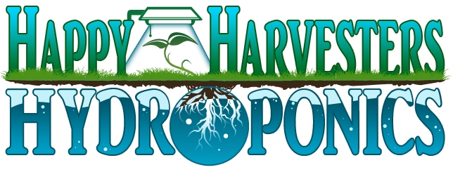 Happy Harvester Hydroponics in Chandler