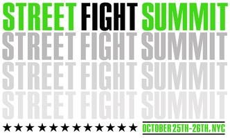 Street Fight Summit 2011