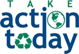 Take Action Today logo
