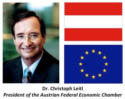 20-JAN-2014 Austrian Trade Commission - C.Leitl