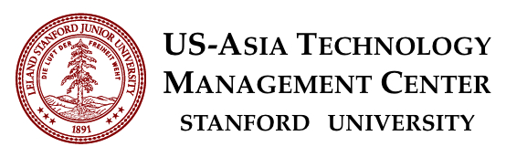 Stanford US-Asia Tech Mgmt Ctr