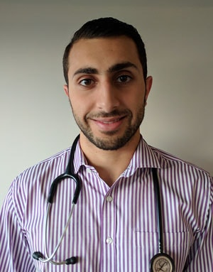 Dr Mark Bekhit