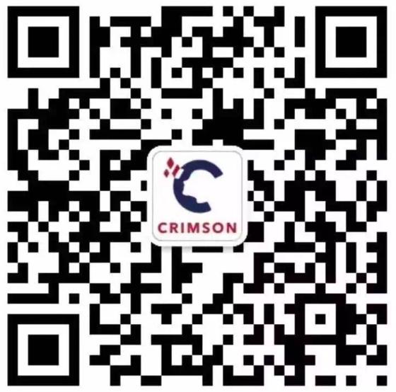 Crimson WeChat