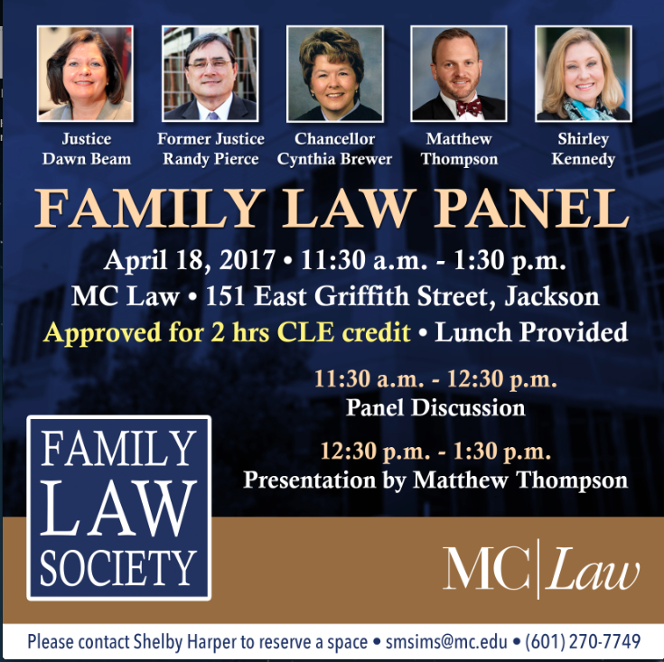 Family Law Panel