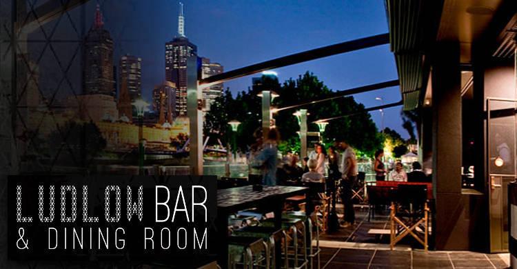 Xcllusive Melbourne Launch & Ludlow Bar