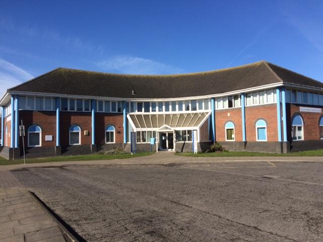 Len Medlock Centre in Boston, Lincolnshire