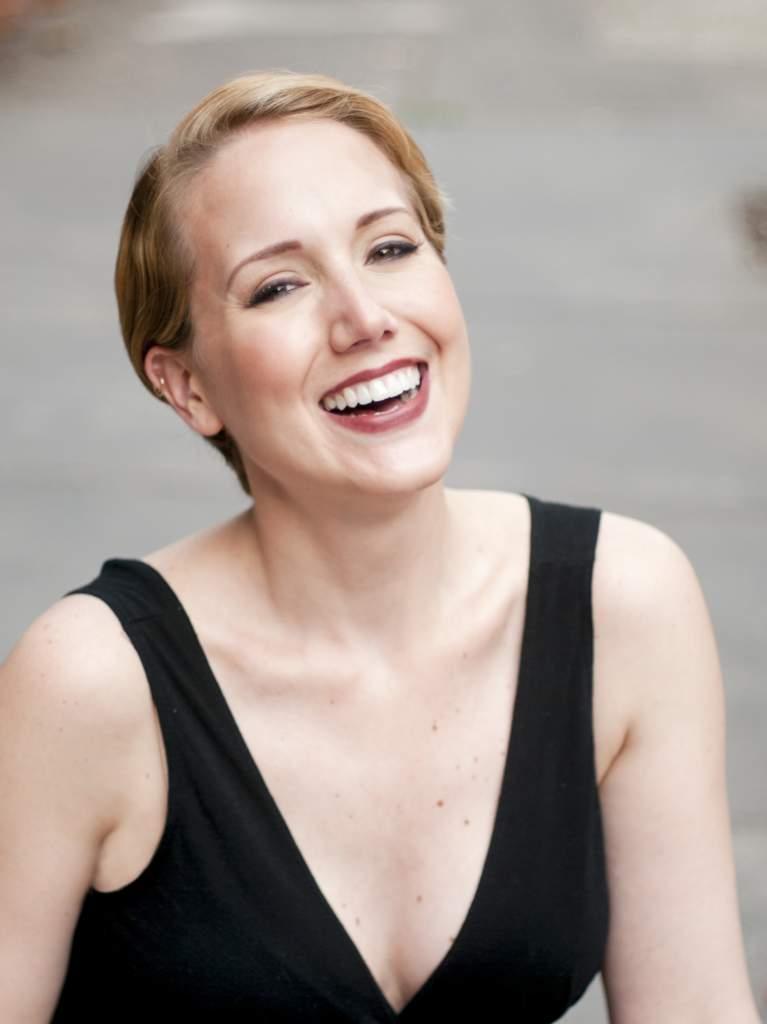 Paige Cutrona, Soprano
