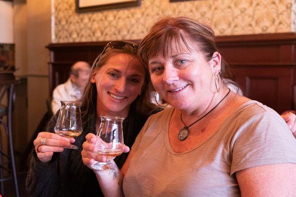 Dublin Whiskey Tours - Dublin Whiskey Tasting Experience