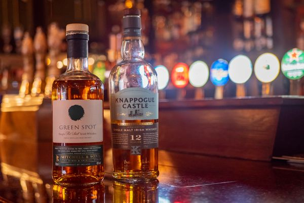 Dublin Whiskey Tours - Premium Whiskey & Food Experience