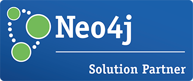Logo Neo4j Solution Partner