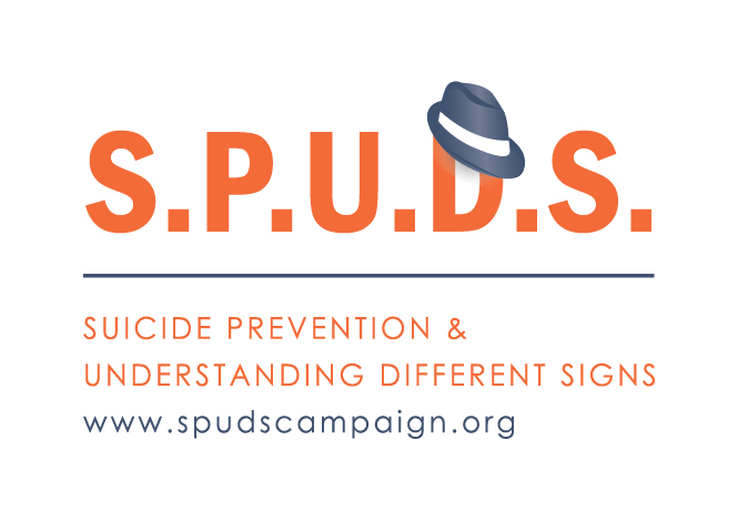 SPUDS Charity Golf Tournament for Suicide Prevention