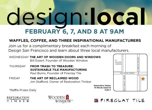 Design local