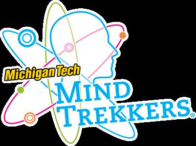 Michigan Tech Mind Trekkers Logo