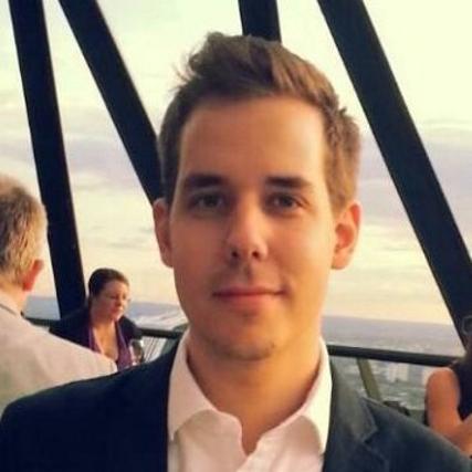 Ikka Turunen profile picture.
