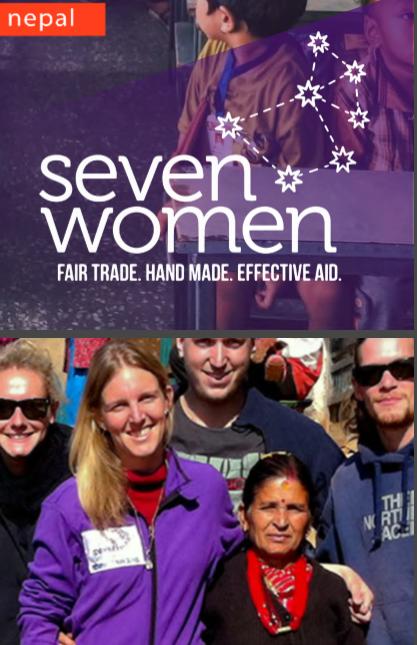 seven women charity