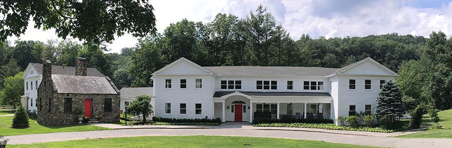 Trinity Retreat Center