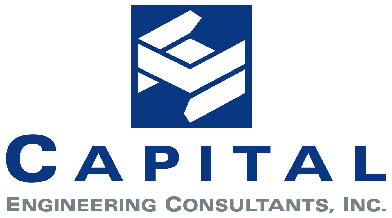 Capital Engineering Logo