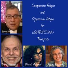 4 speakers compassion
