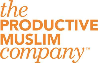 Productive Muslim Logo