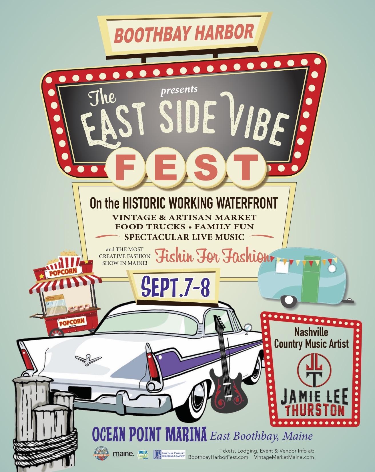 East Side Vibe MM