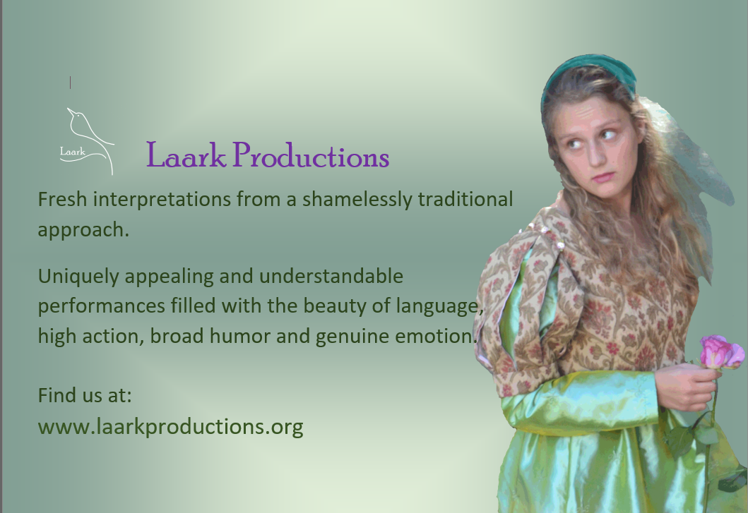 About Laark Productions