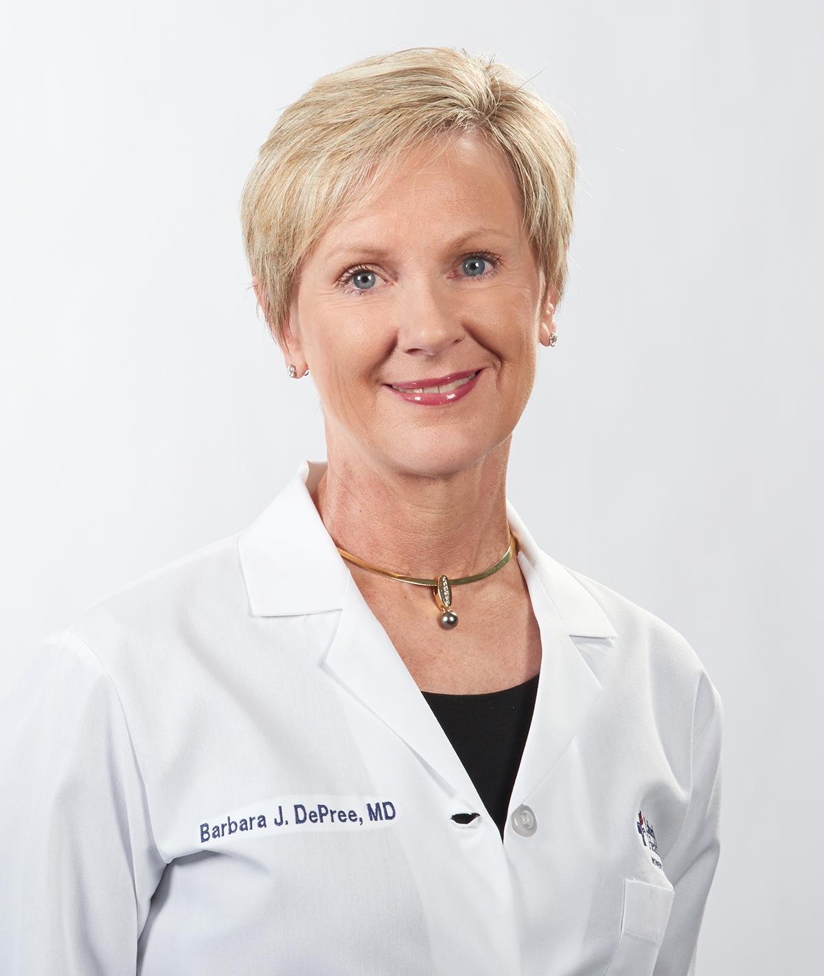 Dr. DePree
