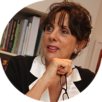 Dr Coralie Wales