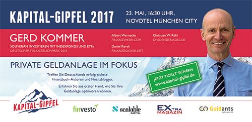 Kapital-Gipfel 2017