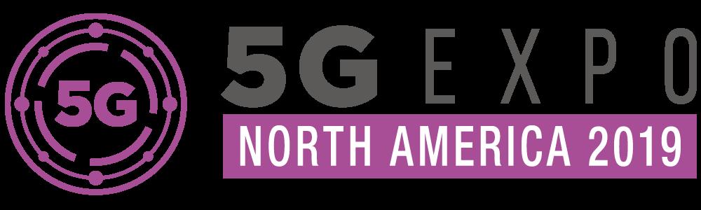 5G Expo Logo