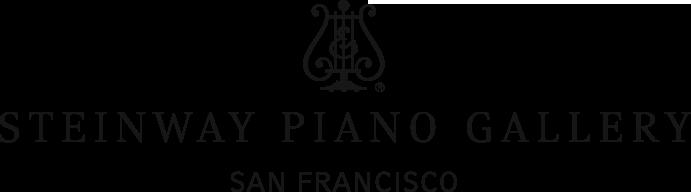 Steinway Gallery San Francisco logo