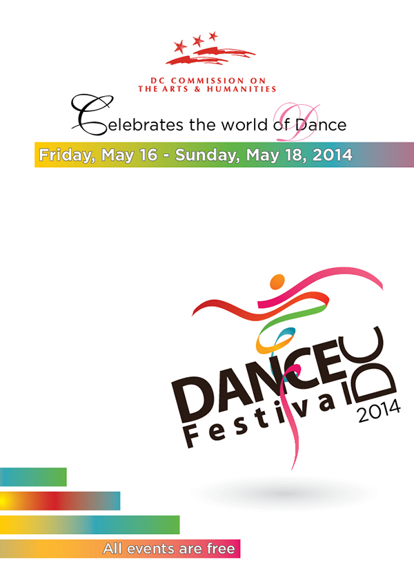 DanceDC Events