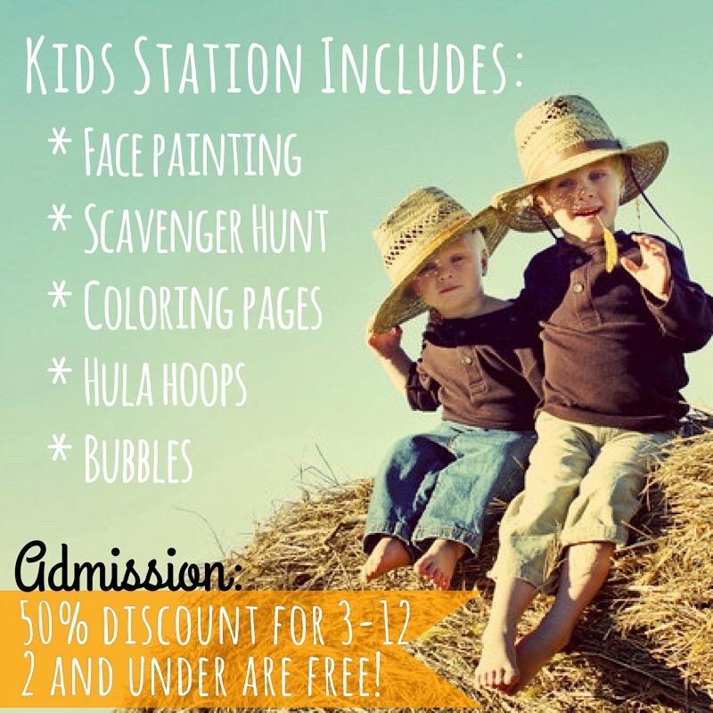 Kids Station