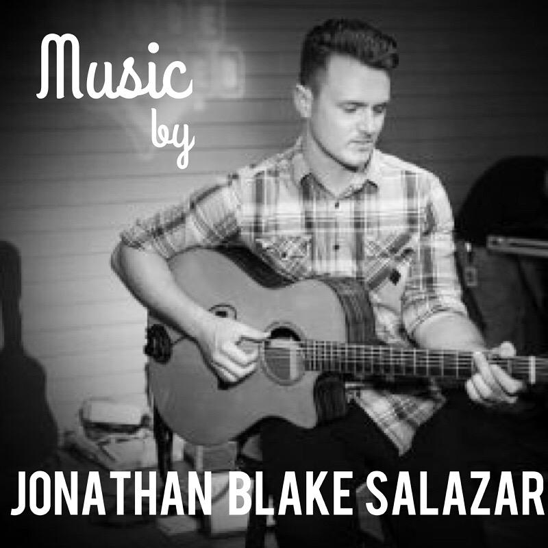 Jonathan Blake Salazar