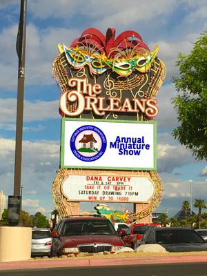 Orleans Entrance Photo