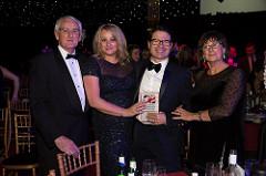 Great British Entrepreneur Awards 2015